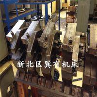 供应进口二手螺纹磨2米3米4米德国林德纳尔