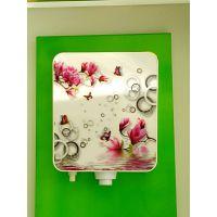 冲水箱蹲厕马桶厕所冲水箱蹲便器蹲坑超节能塑料静音水箱