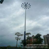 400w户外篮球场led灯购买 广东制造球场灯杆厂家