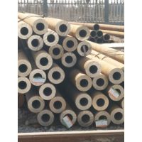 山东聊城供应45#厚壁无缝管切割制作减速机零部件 机械加工行业用大厚壁钢管