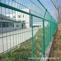 护栏网厂家 批发工厂钢丝网护栏 金属铁丝围栏
