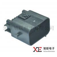 供应优质汽车连接器TE泰科1897013-2国产接插件26芯