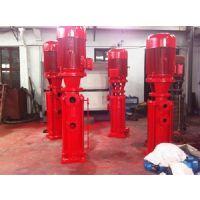 厂家直销(无吸程)生活(消防)变频恒压给水成套设备(3CF认证)AB签