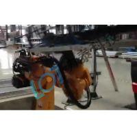 折弯机系统机器人折弯板材 力泰科技自动折弯机器人折弯