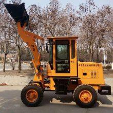 厂家直销ZL-935型装载机 旭阳多功能小型铲车 四驱重工货物搬运车