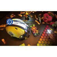 高精度工业级彩色3d打印机Connex3