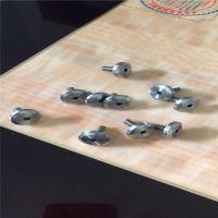 耀恒 现货不锈钢广告钉 优质玻璃钉家具 幕墙建筑五金 不锈钢广告钉螺丝M6M8M10