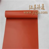厂家直销 硅钛合金防火布 耐高温腐蚀 硅玻钛金布 绝缘性能好