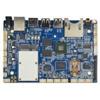 天嵌 TQ4418开发板 S5P4418 A9四核 兼容S5P6818八核 超越全志