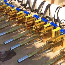 直销背负式汽油弥雾机 优质耐高温不锈钢精心制作 邦腾脉冲动力弥雾机
