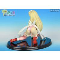 供应定制益智玩具模型PVC美少女