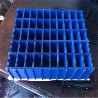 广州正美供应PP中空板 塑料万通板 防静电中空板刀卡 欢迎来厂订购