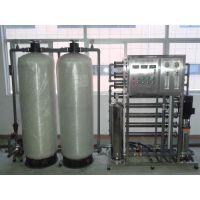2.5T/H RO反渗透纯水设备|逆渗透水处理系统厂家直销