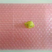 成都江苏浙江深圳广州厂商供应防静电pe气泡膜袋子 白色/红色快递泡泡袋