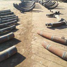 耐腐蚀Jm6稀土耐磨管生产厂家