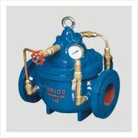 300X缓闭式消声止回阀 水泵专用止回阀 厂家直销