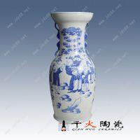 商务礼品小花瓶摆件,陶瓷花瓶定制