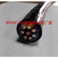 电缆卷筒专用卷筒电缆 改性聚氨酯护套