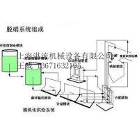 上海湛流锅炉脱硝系统