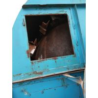 专业二手化工设备市场低价转让二手管束干燥机九成新 质量保障