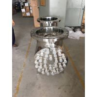 厂家直销管道式紫外线消毒器高效率、高强度