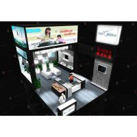 深圳展览特装设计公司