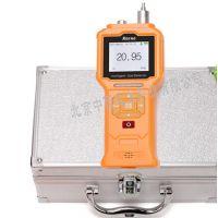 中西六氟化硫检测仪/泵吸式六氟化硫检测仪(0-100PPM) 库号:M263979