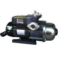 台湾WALRUS华乐士TQCN800热水增压循环泵 不锈钢家用泵