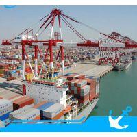 广州顺德国际海运物流电话 顺德到新西兰音响出口海运 海运专线价格