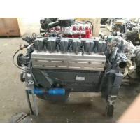 潍柴WD615.44发动机 卡车专用235kW潍柴欧二柴油机 320马力