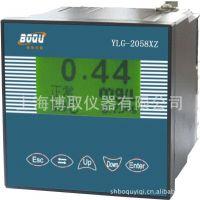 供应YLG-2058XZ型工业余氯控制仪,余氯监测仪,余氯测定仪