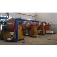 供应SZG系列双锥回转真空干燥机
