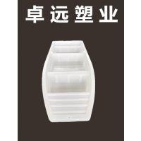 武汉几百元塑料船 塑料水塔 双层船 牛筋船 钓鱼船 捕鱼船 厂家直供