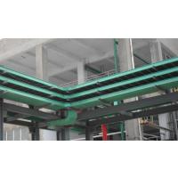 【玻璃钢电缆桥架报价表】玻璃钢电缆桥架厂家报价表-诺言
