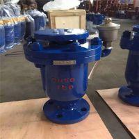 GWP 高流量组合排气阀 D-060 高流量组合排气阀 永嘉巨远阀门厂