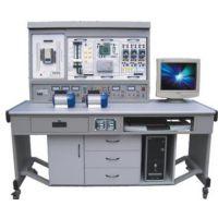 HKX-13APLC可编程控制器单片机开发应用及电气控制综合实训装置 教学仪器 、教学设备、教