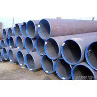 供应大品牌包钢石油管道碳钢Q345B无缝管219*6