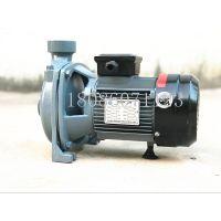 沃德ISW40-10 卧式清水泵 管道增压泵 空调冷却水循环泵 可批发量多从优