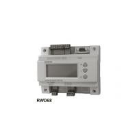 西门子通用控制器 RWD68 暖通空调系统