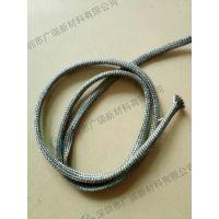 钢化炉齿条包覆专用耐高温金属套管 (深圳市广瑞新材料有限公司)厂家