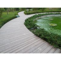 贝多林PS户外地板 步道 专为户外景观设计打造 厂家直销 真正绿色环保 通过SGS各项检测