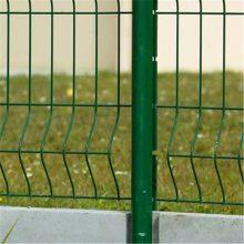 小区隔离网 机场护栏网直销 铁丝网围栏哪里有卖
