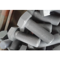 厂家直销 8.8级 光伏锌铬涂层螺栓 内六角自攻螺钉超长螺栓