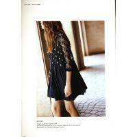 重庆服装批发市场欧美品牌折扣女装加盟多种款式尾货批发走份排行榜布卡幕尚春装