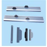 订做机床导轨刮屑板、撞块槽板、长条刮屑板、现货供应
