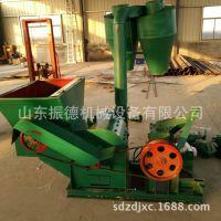 大型秸秆收割机 玉米秸秆粉碎回收机 振德供应 玉米秸秆粉碎机