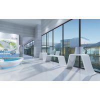 展厅设计的五种陈列视区