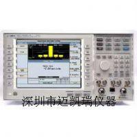 安捷伦二手E5515c手机综测仪