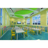 平顶山幼儿园装修公司—平顶山幼儿园设计在空间上面有哪些要求