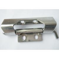 铰链 镀锌钢铰链CL283-4 工业合页